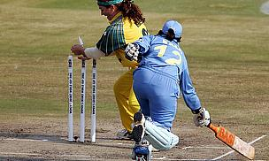 Women's World Cup History - South Africa 2005