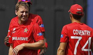 Price And Vitori The Casualties As Zimbabwe Announce Squads
