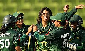 Women's World Cup Preview - Pakistan