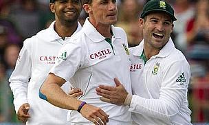 Super Steyn Stuns Pakistan