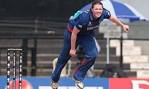 Shrubsole Pleased To Be Part Of 'World Class' Attack