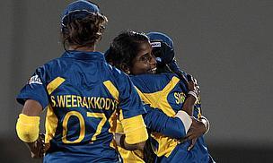 Sri Lanka Make More History By Knocking India Out