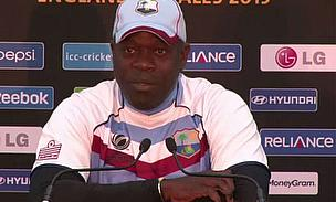 Ottis Gibson Signs New West Indies Contract