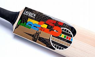 Bat4Africa Launches Unique Cricket Bat With All Profits Donated To Street Child Africa