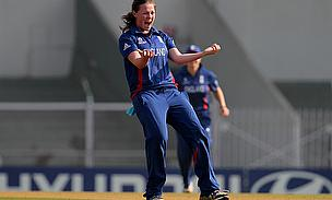Cricket World Player Of The Week - Anya Shrubsole