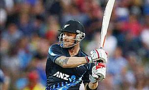 McCullum Leads New Zealand To Comfortable Win