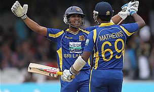 Mathews Named As Sri Lanka Test Captain