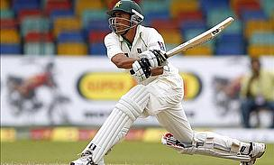 Younus And Shafiq Lead Remarkable Pakistan Fightback