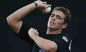 Southee Returns To New Zealand Side
