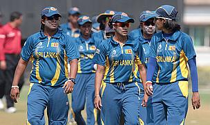 Sri Lanka Make Changes Ahead Of ODI Series