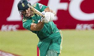 Du Plessis To Continue As Twenty20 Captain