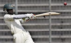 Naeem, Enamul Ruled Out Of Sri Lanka Tests