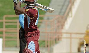 West Indies Seal Series Whitewash Against Plucky Zimbabwe