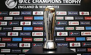 Who Will Win The ICC Champions Trophy 2013?