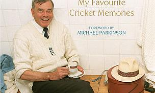 My Favourite Cricket Memories - Dickie Bird