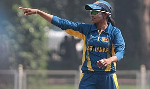 Three Changes As Sri Lanka Name Twenty20 Squad