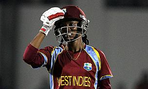 Aguilleira Guides West Indies Home In Low-Scoring Thriller