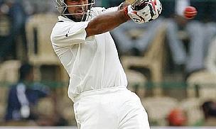 Pujara And Vijay Make Australia Suffer