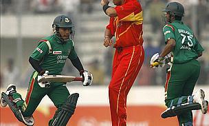 Bangladesh To Tour Zimbabwe In April
