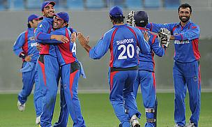 Afghanistan Triumph Again To Boost World Cup Bid