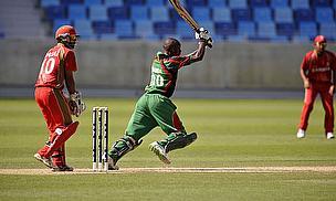 Kenya Beat Canada In Dubai Opener