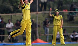 Ellyse Perry Undergoes Successful Ankle Surgery
