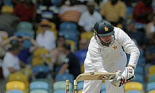 Twelve Wickets Fall On Day One In Barbados