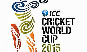 Waters Named As New 2015 World Cup Chairman