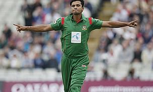 Mortaza Misses Out On ODI Squad, Ashraful Recalled