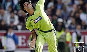 Mohammad Irfan Leads Pakistan To Victory In Second ODI