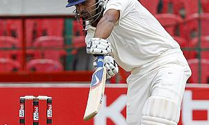 Kumar Wickets Give India Hope