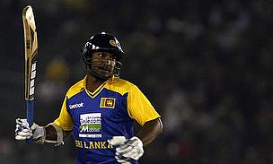 Three Uncapped Players In Sri Lanka ODI Squad