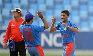 Cricket World Player Of The Week - Izatullah Dawlatzai