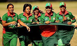 Bangladesh Women Set To Tour India In April