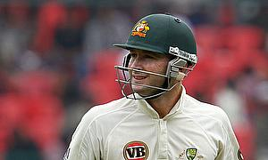 Nice To Have Whole Squad Available Again - Clarke