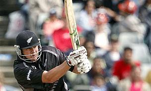 Maiden Ton For Fulton As New Zealand Dominate Day One