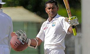 Chanderpaul Pleased With Century After Digging In