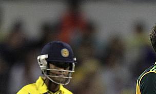 Sri Lanka Retain Same Squad For Final ODI