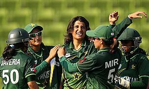 England Women To Take On Pakistan In July