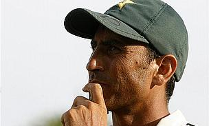 Pakistan Leave Younus Out Of Champions Trophy Probables