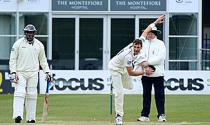 County Cricket Round-Up - 4th April