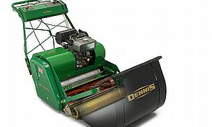 Dennis Premier Cricket Mower