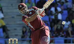 Pollard Outdoes Dhoni To End On Winning Side