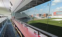 Players And Media Centre Holds Its First Open Day