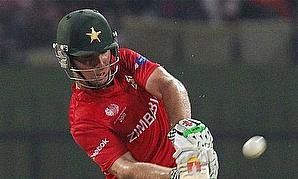 Taylor Ton Helps Zimbabwe Recover From Poor Start