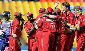 Zimbabwe Lead By 442 After Wickets Tumble