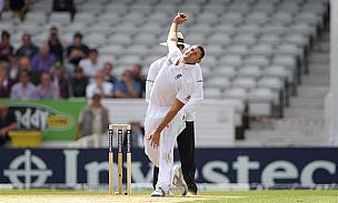 County Cricket Round-Up - 24th April