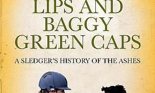 Stiff Upper Lips & Baggy Green Caps - Simon Briggs