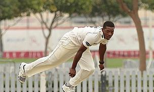 County Cricket Round-Up - 25th April