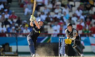 IPL 2013: Bisla, Morgan Clinch Vital Win For Kolkata